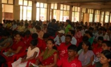 DYFI Holds Successful State Camp in Maharashtra