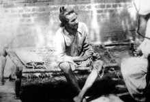 Bhagat Singh not named in FIR for Saunders' murder