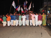 KERALA Youth Organisations Register a Historic Victory
