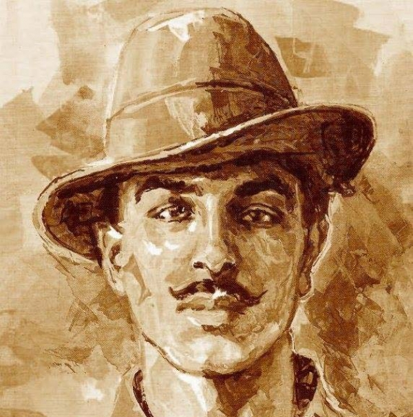 Letter written by Bhagat Singh to the Youth of India